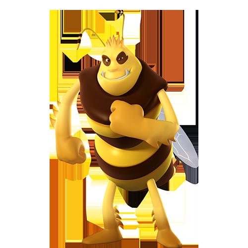 Hank Maya The Bee Heroes Wiki Fandom Powered By Wikia