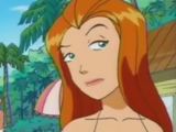 Sam (Totally Spies!)/Gallery
