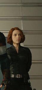 TheAvengers Assemble AOU - blackwidow - avengers 2 sequel