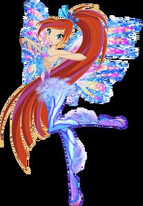 Winx bloom sirenix by forgotten by gods-d628xaj