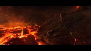 Darth Vader landfill