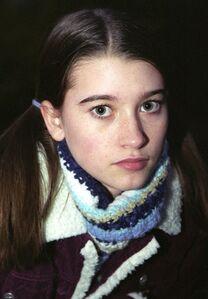 Debbie Dingle 2002