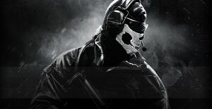 Ghost-Call-of-Duty-Online