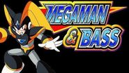Mega Man & Bass - Bass Playthrough