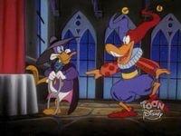 Quack of Ages 4