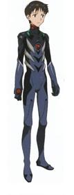 Shinji 3 0 b