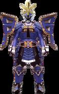 Shogun-blue