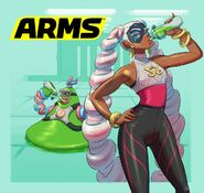 Twintelle and Helix Drinking