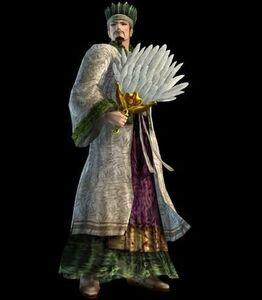 Zhuge Liang 3
