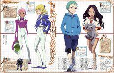 AO-Cast