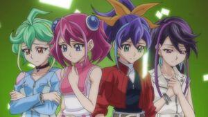 Bracelet Girls 116