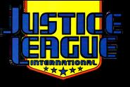 Justice League International (1987)