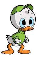 LouieDuck
