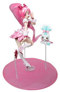 Megahouse cure blossom01