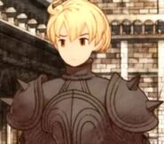 Ramza Beoulve (Young Adult)