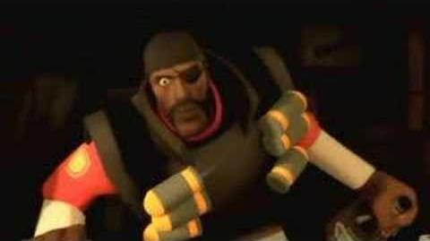 Team Fortress 2 Meet The Demoman
