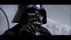 Vader accuses