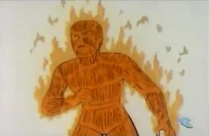 Human Torch 67