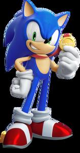 M&SOlympics2020 KeyArt Sonic