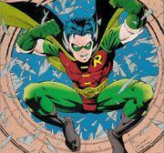 Robin a
