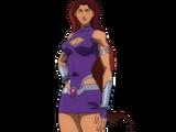 Starfire (DC Animated Film Universe)