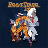 Bravestarr 4