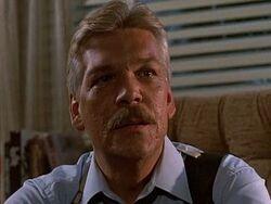 Detective Ray Cameron