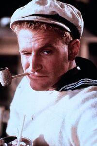 Popeye Robin Williams