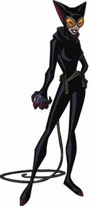 The Batman Catwoman