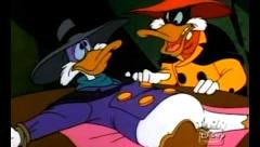 Tormented by Negaduck