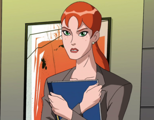 Pepper Potts (The Avengers: Earth's Mightiest Heroes).