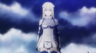 Ais Wallenstein Anime 4