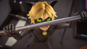 Animan - Cat Noir 13