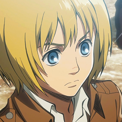 Armin character image