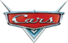 Cars - logo (English)