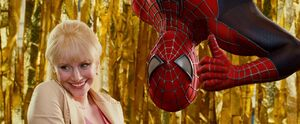 Gwen and Spider-Man 2