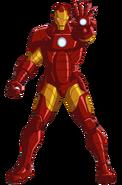 Iron Man Mk L 2