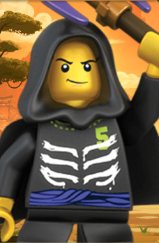 lloyd garmadon heroes wiki fandom powered by wikia. Black Bedroom Furniture Sets. Home Design Ideas