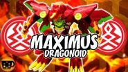 Maximus Dragonoid