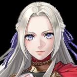 Portrait Edelgard Heroes