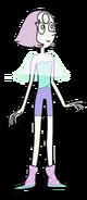 Young Pretty Pearl