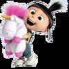 Agnes Unicorn