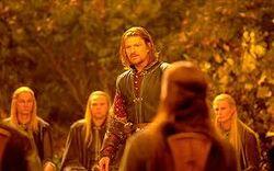 Boromir Council