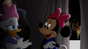 Disney Barneys New York Electric Holiday - Starring Minnie Mouse - YouTube6