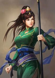 Guan Yinping (1MROTKS)