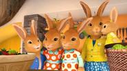 Josephine and her family