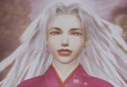 Saki possessed