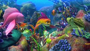 The Reef thanks Nerissa