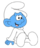 Baby Smurf