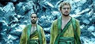Danny and Davos